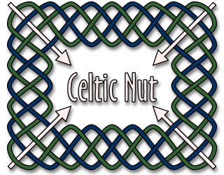 Celtic Nut