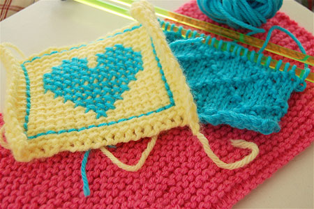Free Crochet Patterns for Pets: Lion Brand Yarn Company